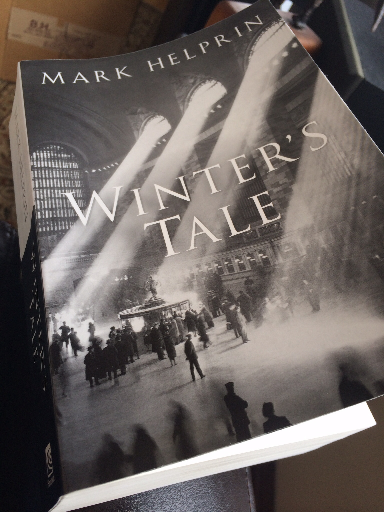 a winters tale essay The winter's tale: relevant social history 2-- define important terms brief description of the cuckold and the scold give social context of play.